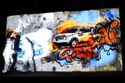 Nissan 'journey to urbanproof' by Digitas
