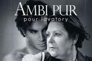 Ambi Pur 'pour lavatory' by JayGrey, Sydney
