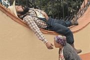 Comedy Central 'siesta' by Wieden & Kennedy São Paulo