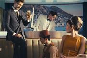 Stella Artois 4% 'the train' by Mother London
