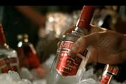 Smirnoff 'party in the woods' by JWT New York