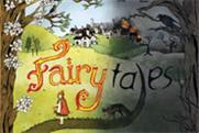 Guardian 'fairytales' by Wieden & Kennedy London
