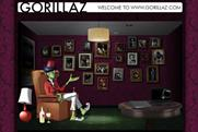 Microsoft 'Gorillaz club room' by Microsoft in-house