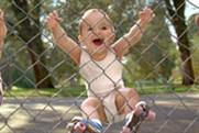Evian 'rollerbabies: live young' by BETC Euro RSCG