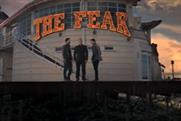 "Channel 4 ""The Fear"" by 4Creative"