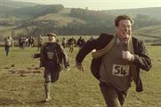 Hovis 'farmers' race' by Dare