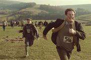 Hovis 'farmers' race' by Dare