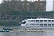 Wall's... two best bits of the boat race