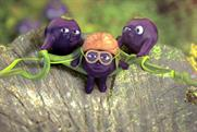 Ribena 'bursting with berryness' by M&C Saatchi