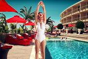"Virgin Holidays ""unleash your mojo"" by M&C Saatchi"