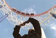 Nokia 'Blackpool' by Weiden & Kennedy London