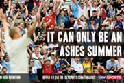 Sky 'ashes summer' by Brothers and Sisters