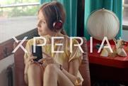 Sony Xperia 'make.believe' by McCann London