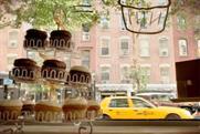 Lurpak 'cupcake' by Saatchi & Saatchi