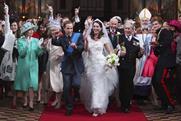 T-Mobile 'T-Mobile wedding' by Saatchi & Saatchi