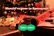 Specsavers 'Xmas Viral 2009' by Specsavers Creative