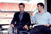 Football Association 'FA Umbro fives' by Dare