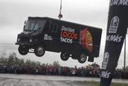 Taco Bell 'operation Alaska' by DraftFCB