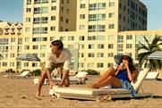 Diet Pepsi 'beach tweet' by TBWA\Chiat\Day Los Angeles