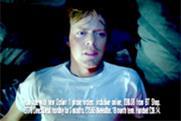 BT Broadband ... Marshall suffers bad dream