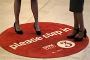 BBC Radio 3... uses soundspots in latest ad