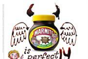 Marmite 'horrid henry' by Iris London
