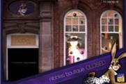 Cadbury Dairy Milk 'nibbles' by Hyper and Stink Digital