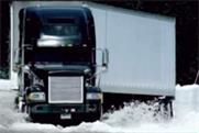Ice Road Truckers 'trucking hell' by Karmarama