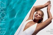 """St Tropez """"the ultimate tan"""" by PZ Cussons"""
