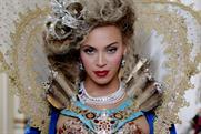 """O2 """"Beyonce"""" by VCCP"""