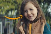 "Amazon ""Give a little bit"" by Lucky Generals"