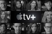 "Apple ""Storytellers"""