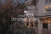 "Asda ""smile"" by VCCP"
