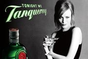 Tanqueray 'tonight we Tanqueray' by Diageo