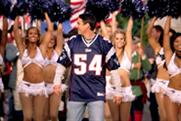 Visa 'NFL Go Football' by TBWA\Chiat Day\Los Angeles