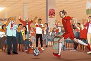 """BBC """"Euro 2020 trailer: Our wait is over"""" by BBC Creative"""