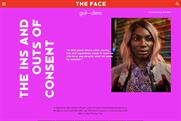 "BBC, gal-dem & The Face ""The Ins and Outs of Consent"" by BBC Creative"