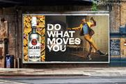 "Bacardi ""Do what moves you"" by AMV BBDO"