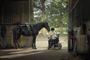 "Lloyds Bank ""horse story"" by Adam & Eve/DDB"