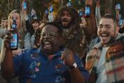 Bud Light legends reunite to save the day in nostalgic Super Bowl spot