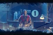 BBC Radio 1 'new music' by Karmarama