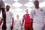 Vauxhall 'supporting a nation' by McCann Birmingham