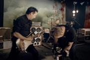 Target 'Pearl Jam' by Wieden + Kennedy Portland