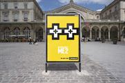 "Canal+ ""more cinema"" by BETC Paris"