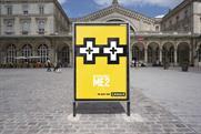 "Canal+ ""more cinema"" by BETC Paris"
