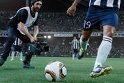 "Canal+ Football ""cameramen"" by BETC Paris"