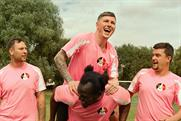 "Carling ""#MadeLocal introduces Black Country Fusion FC"" by Havas London"