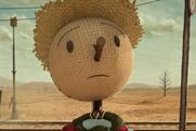 "Chipotle ""the scarecrow"" by Creative Artists Agency"