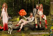 "Kopparberg ""Kopparberg Cloudberry"" by 18 Feet & Rising"