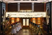 "Corona ""The history of La Cerveza Mas Fina"" by Observatory Marketing and Nexus Studios"